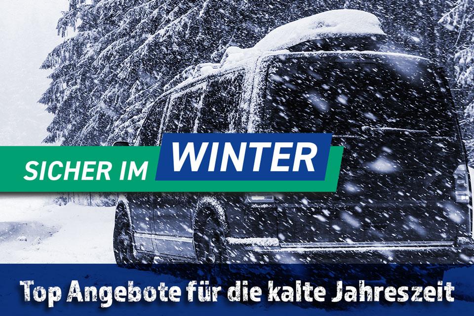 Schirmbeck Winter Angebote