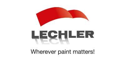 Schirmbeck-Lechler-Logo-Lack